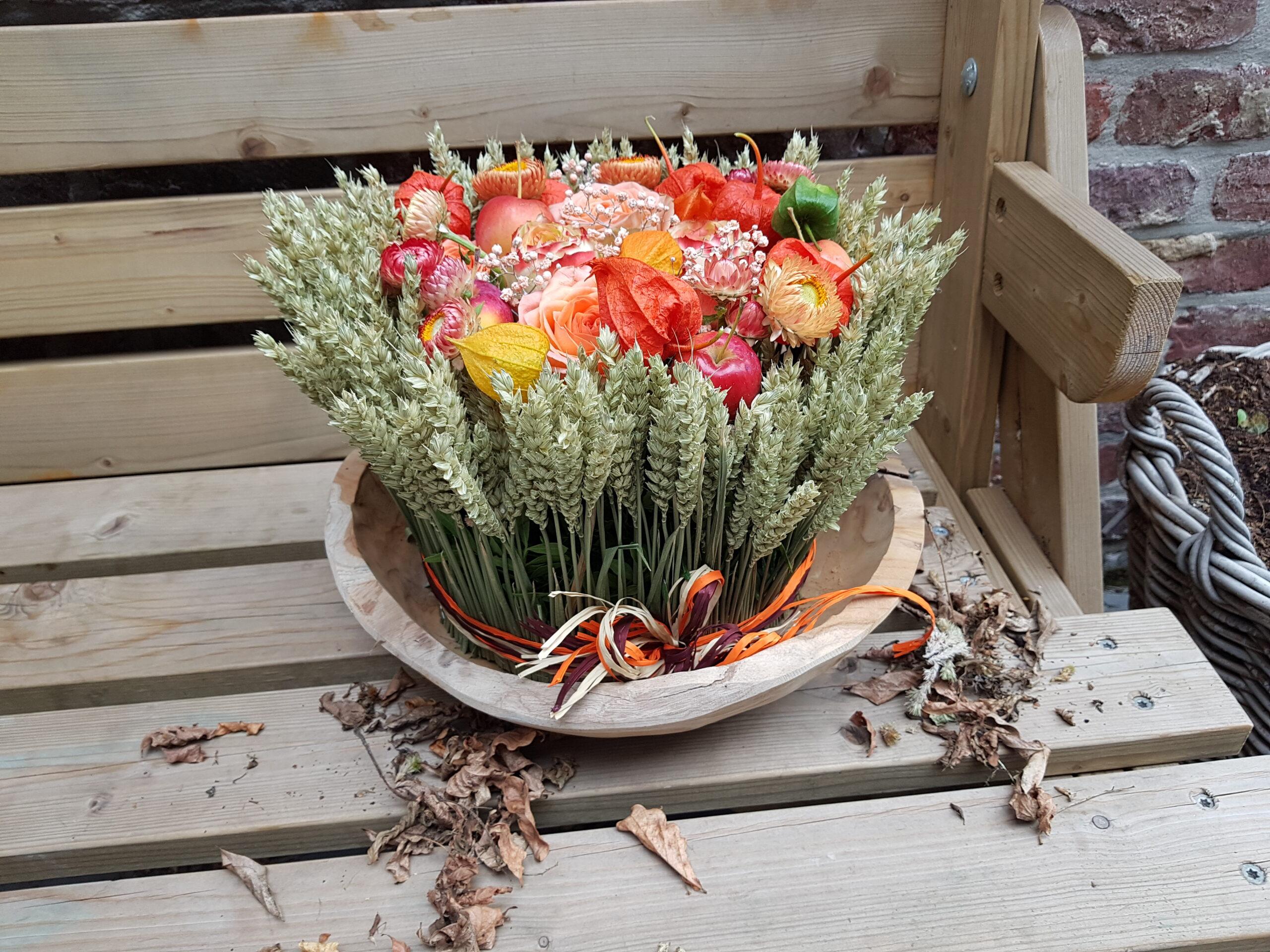 Herfst op zijn best-workshop-puur-fleur